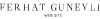 Ferhat Güneyli - Offizielle Website Logo